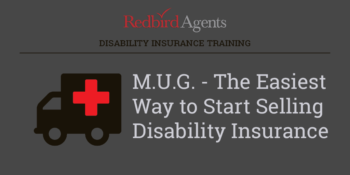 Easiest Way to Start Selling Disability Insurance (DI)
