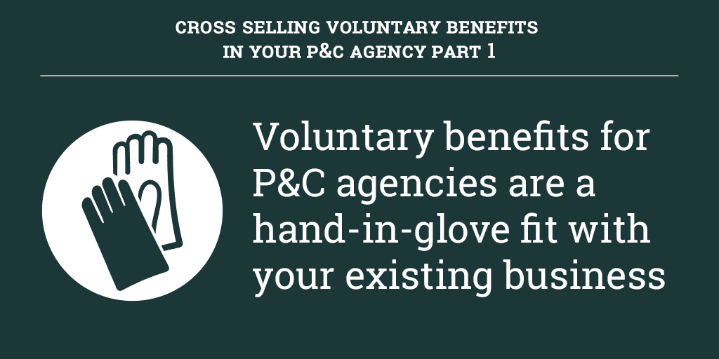 Cross Selling Voluntary Benefits Part 1