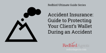Selling Accident Insurance