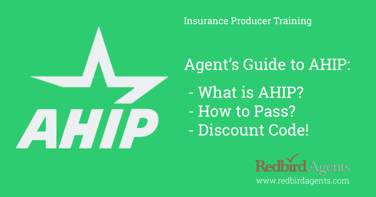 Medicare Agents Guide To Ahip Training Ahip Discount Code