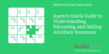 how to get contracted and sell ancillary insurance
