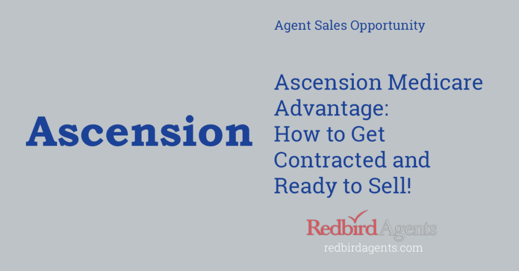 Ascension Medicare Advantage Contract