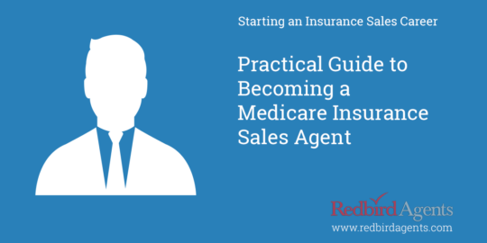 Medicare Insurance Agent